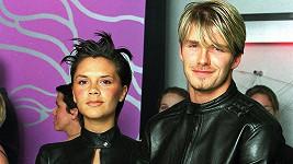 David a Victoria Beckhamovi slaví 22. výročí svatby