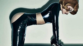 Kylie Jenner pro magazín Interview