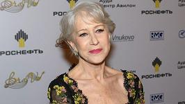 Helen Mirren zavzpomínala na zesnulou sestřenici.