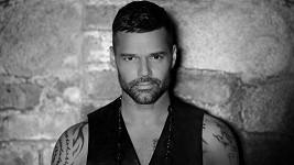 První muž latino popu Ricky Martin dorazí poprvé do Prahy.