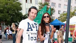 Vašek a Eliška jsou nejkrášnějším párem českého showbyznysu.