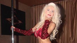 Courtney Stodden vypadá jako typická holka od tyče z nočního podniku.