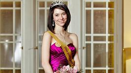 Vítězka čtvrtého ročníku Miss sestra Zdeňka Poláčková