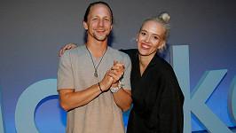 Tomáš a Tamara Klusovi po provalení nevěry na veřejnosti