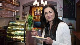 Hanka Kynychová objevila potravinu, kterou hned zařadila do jídelníčku.