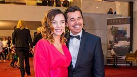 Roman Pomajbo s manželkou Petrou