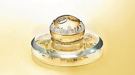 Nejdražší parfém v unikátním flakonu vyjde téměř na 17 miliónů korun.