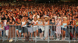 Na Pilsner festu si naráz připilo skoro šest tisíc lidí.