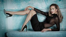 Petra Němcová pro Brown shoes.