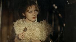 Libuška Šafránková původně neměla hrát ve filmu Tři oříšky pro Popelku (1973).