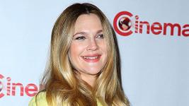 Drew Barrymore má další dceru.