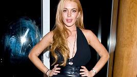 Že by Lindsay konečně našla lásku?
