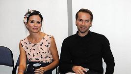 Jan Révai a Zuzana Šulajová jsou krásný pár.