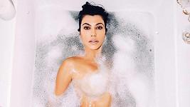 Kourtney Kardashian se sexy snímek příliš nepovedl.