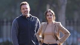 Ben Affleck a Ana de Armas údajně randí.
