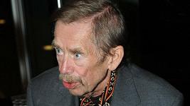 Václav Havel usmiřuje své blízké i po smrti.