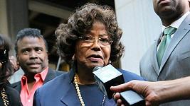 Hlava Klanu Jacksonových Katherine je prý už týden nezvěstná.