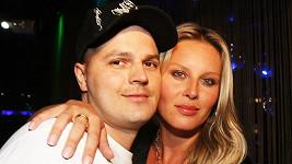 Simona Krainová a Petr Vlasák byli blízcí přátelé.