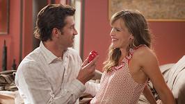 Mezi Jennifer Garner a Patrickem Dempseym to prý jiskřilo už před šesti lety, kdy spolu točili film.