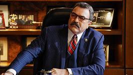 Tom Selleck v seriálu Spravedlnost v krvi