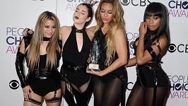 Fifth Harmony na udílení cen