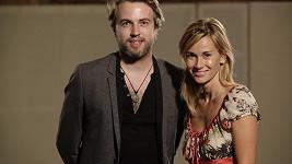Půvabná dydžejka Lucca bude na parketě mít za partnera Michala Kurtiše.