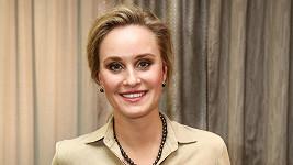 Zuzana Štěpanovská byla před 10 lety 1. Českou Vicemiss.