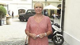 Věra Martinová cítí potřebu podpořit český turismus.