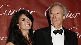 Clint a Dina Eastwoodovi se oficiálně rozešli.