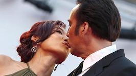 Nicolas Cage a Alice Kim už spolu nežijí šest měsíců.
