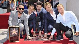 Podaří se u nás a na Slovensku producentům dát dohromady kapelu, která zaboduje ve světě jako třeba Backstreet boys?