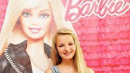 Ivana oblékla Barbie i českou holčičku