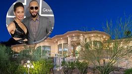 Alicia Keys s manželem prodávají tento úchvatný dům v Arizoně.