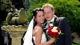 Ne každá svatba je krásná jako na této ilustrační fotce.