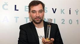 Ondřej Sokol bude podruhé moderovat Slavíky.