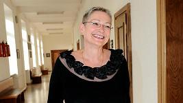 Darina Rychtářová krátce po rozsudku: Jsem konečně volná!