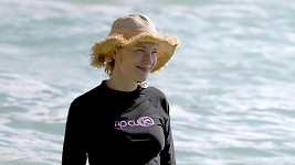 Cate Blanchett si nechtěla spálit svou alabastrovou pokožku.