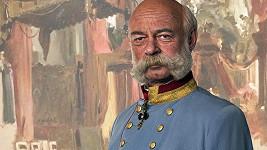 Jiří Dvořák jako František Josef I.