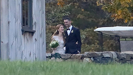 Jennifer Gates se provdala za Nayela Nassara.