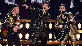 Kapela Jonas Brothers