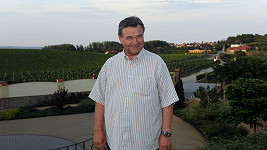 Václav Postránecký vydělal ve Vinařích 1,7 miliónu.