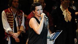 Marta Jandová si vzala ultrakrátké mini.