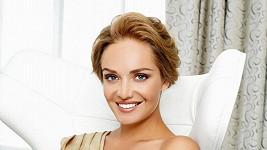 Taťána Kuchařová patří mezi nejkrásnější ženy světa.