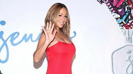 Mariah dokázala během půl roku shodit 32 kilo.