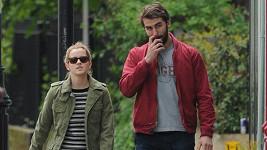 Emma Watson a Matthew Janney