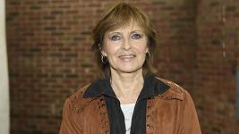 Olga Matušková se znovu vdala.