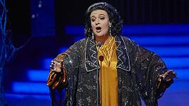 Jan Cina jako Montserrat Caballé