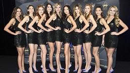 O tom, která z těchto 10 dívek je nejkrásnější, se rozhodne již ve čtvrtek