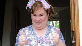Susan Boyle nikdy nepoznala lásku.