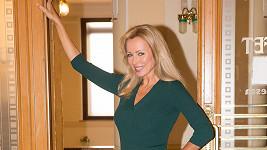Kateřina Brožová slaví narozeniny.